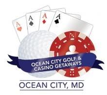 Blue Water Golf logo